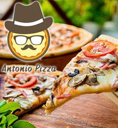 Пиццерия Antonio pizza
