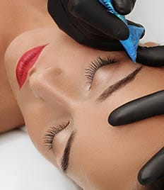 Перманентный макияж бровей от мастера Эльмиры со скидкой до 50%!