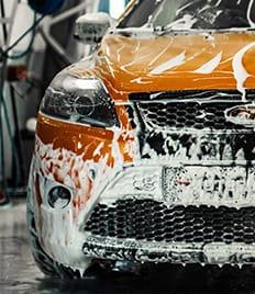 Чисто, быстро и недорого! Автомойка «Хуторок» дарит скидку 50% на «комплекс услуг»