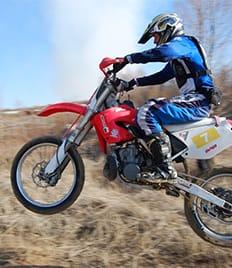 Море адреналина! Прокат мотоциклов (питбайков) со скидкой 50% от компании «TedMoto58» (ТедМото58)!!