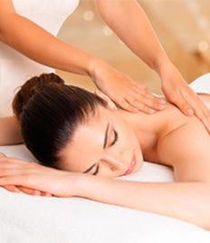 Скидка до 68% на любой массаж на выбор от студии