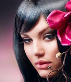 Наращивание ресниц и оформление бровей со скидкой до 55% в салоне красоты «Tiffany»!