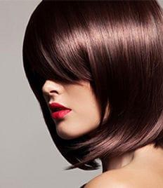 Услуги для волос со скидкой до 68% от студии