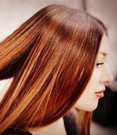 Любые услуги для волос со скидкой до 75% от салона красоты