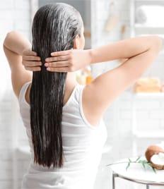 Уходовые процедуры за волосами от салона красоты Beauty со скидкой 50%!