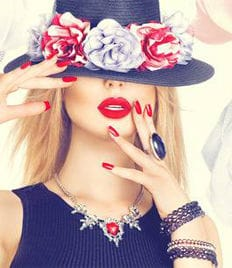 Ногтевой сервис, шугаринг со скидкой 68%, от салона красоты «Deja-vu» (Дежавю)!
