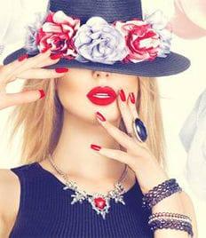 Ногтевой сервис, шугаринг со скидкой 68%, салон красоты «Deja-vu» (Дежавю)