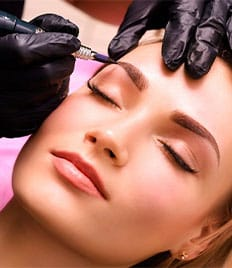 Перманентный макияж от Оксаны Ширшиковой со скидкой 50%!