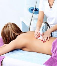 Будем стройными! Вакуумный аппаратный массаж в салоне красоты «ЕВА» со скидкой 50%