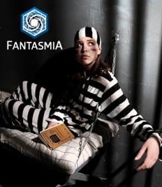 Реалити квесты, 3 локации на выбор, «Побег из Шоушенка», «Ограбление наоборот» и «Объект 113» со скидкой 50% от компании «Fantasmia» (Фантасмия)!!!!