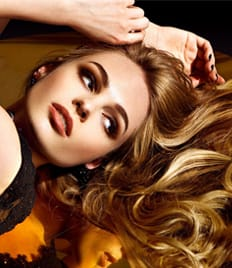 Скидка до 70% на макияж, прически и шугаринг в салоне красоты «Антоновка»
