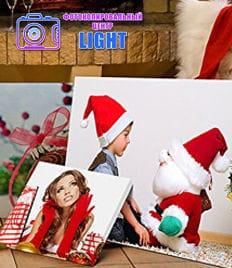 Пополни свой фотоальбом новогодними фотографиями распечатанными со скидкой -61% в фотоцентре