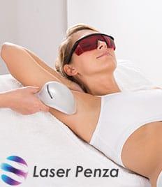 Избавление от нежелательных волос навсегда в НОВОЙ студии лазерной эпиляции «Laser Penza» (Лазер Пенза) со скидкой 50%!
