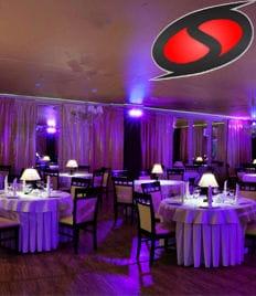 Дружеский ужин для компаний от 2х до 20 персон в ресторане РЦ «Шикана» со скидкой 60%