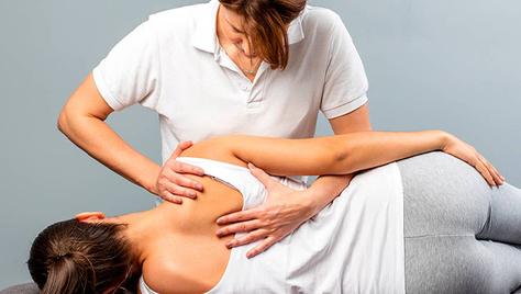 Подари своему оранизму здоровье! Остеопатия и мануальная терапия со скидкой 50%!