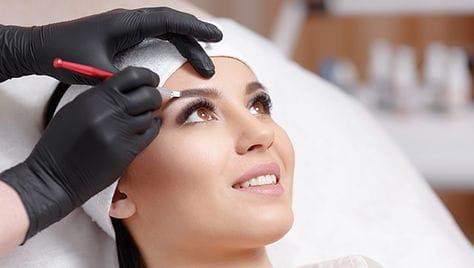 Скидка до 58% на любые виды перманентного макияжа!!