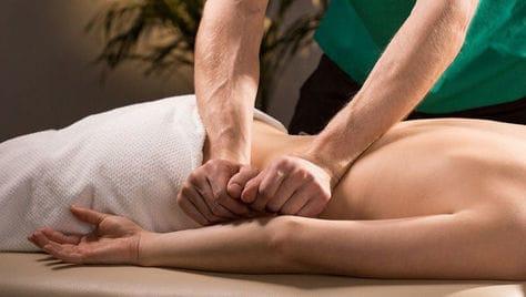 Профессиональный массаж в Пензе со скидкой до 63%!