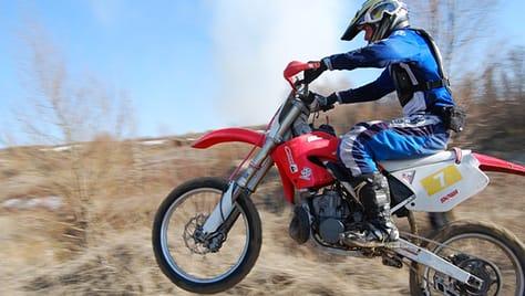 Море адреналина! Прокат мотоциклов (питбайков) со скидкой 50% от компании «TedMoto58» (ТедМото58)!!!!