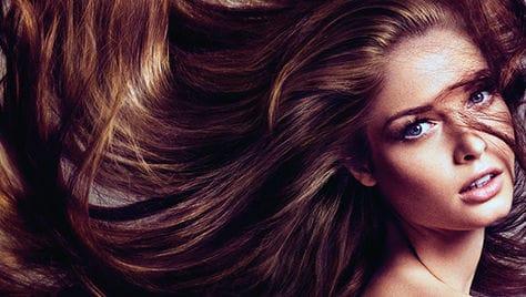 Стрижки, окрашивание, лечение волос и многое другое в салоне красоты «ЕВА» со скидкой 60%!