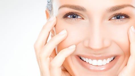 RF-литинг, мезотерапия и многие другие услуги по УХОДУ за ЛИЦОМ со скидкой до 75% в салоне красоты