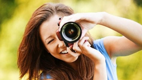 В альбом, портфолио или на аватарку! Профессиональная фотосессия от Журавлевой Полины в различных жанрах со скидкой до 68%!