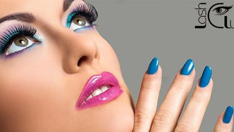 Салон красоты «Lash club» дарит скидки до 61%!