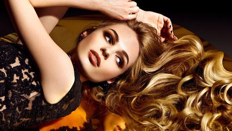 Скидка до 70% на прически, макияж и брови, в салоне красоты «Антоновка»